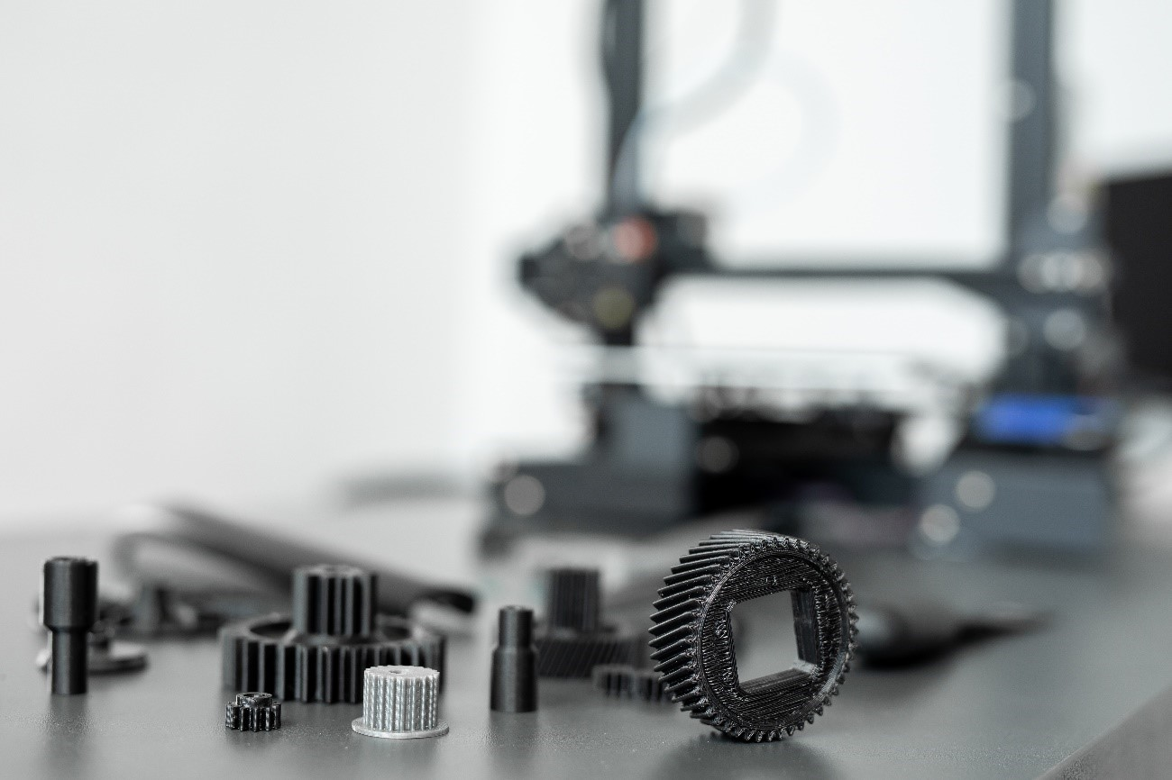 Material 3D PLA